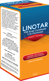 Linotar Scalp Conditioner